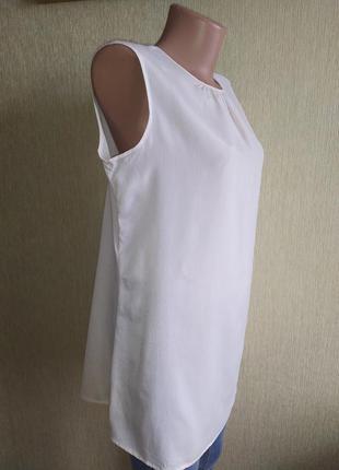 Rossana diva италия, прекрасная блуза из натурального шелка,р.383 фото