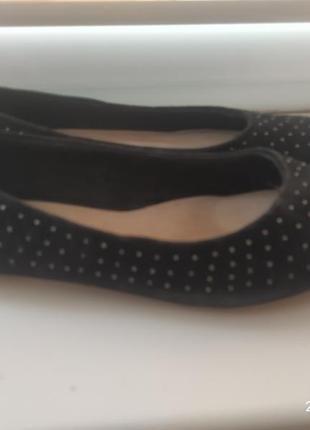 Туфли,балетки1 фото