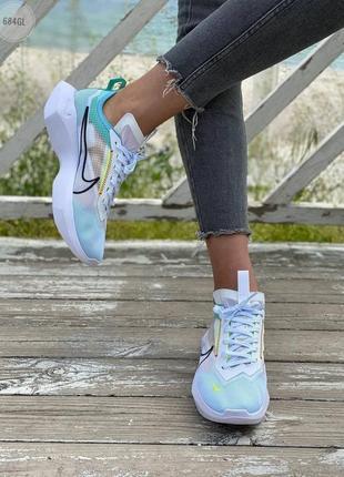 Шикарные женские кроссовки топ качество 🎁2 фото