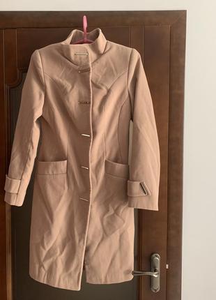 Пальто1 фото