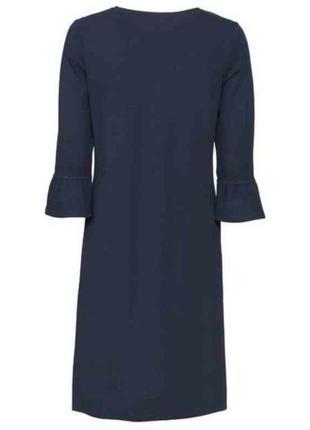 Шикарное платье с карманами4 фото