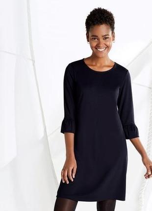 Шикарное платье с карманами1 фото