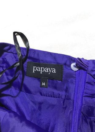 Женская юбка papaya4 фото