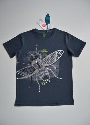 Красивая футболка для мальчика cool club