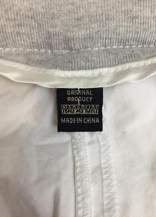 Легкие летние брюки napapijri 46 р9 фото