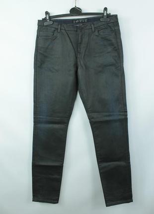 Качественные джинсы zara skinny jeans1 фото