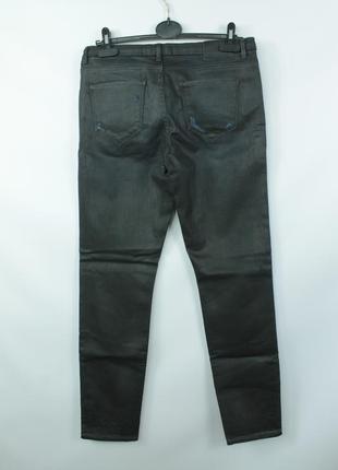 Качественные джинсы zara skinny jeans4 фото