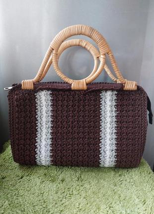 Женская сумка miss nidnoi