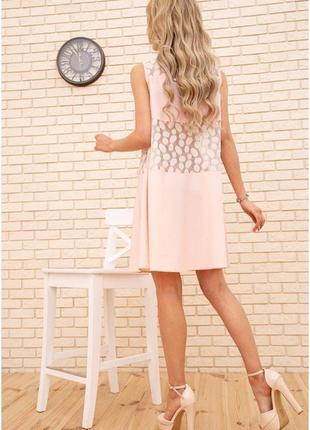 Женское летнее платье (разные цвета)8 фото