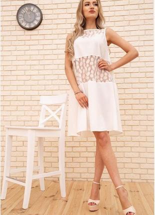 Женское летнее платье (разные цвета)1 фото