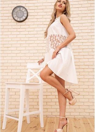 Женское летнее платье (разные цвета)3 фото