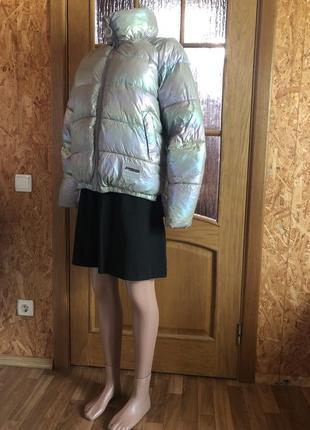 Крутая курточка