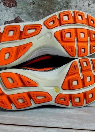 """Удобные легкие кроссовки """" nike """". сша. 37.5 р. 23.5 cм8 фото"""