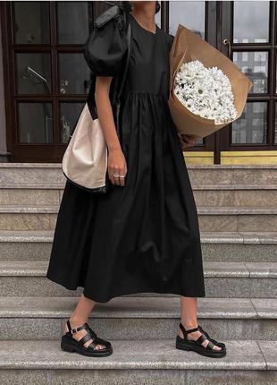Нереально крутое и стильное платье 🖤