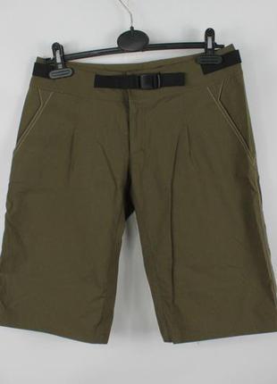 Женские трекинговые шорты huglofs climatic low cut shorts