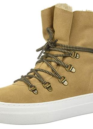 Ботинки женские skechers, размер 42