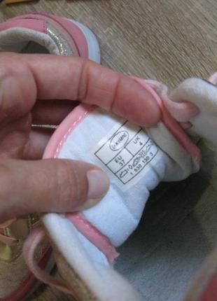 Классные кроссовки размер 377 фото