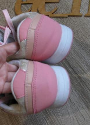 Классные кроссовки размер 375 фото