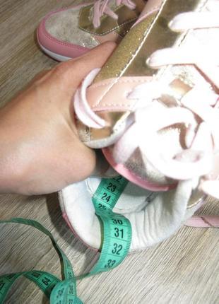 Классные кроссовки размер 378 фото