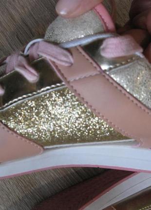 Классные кроссовки размер 373 фото