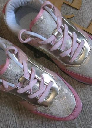 Классные кроссовки размер 374 фото