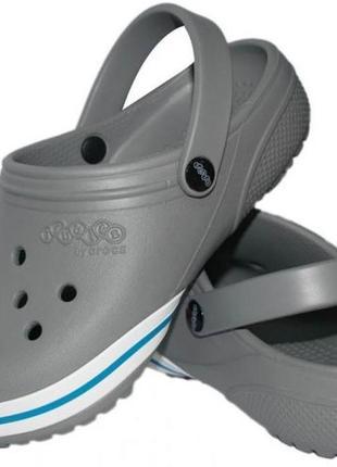 Шлепки сандалии  crocs jibbitz  unisex  оригинал размер 41-42-43