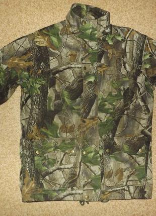Охотничья куртка deerhunter