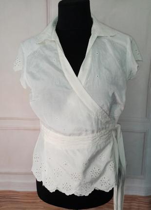Блузка бренд monsoon