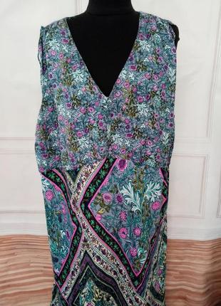 Платье из вискозы производитель индии