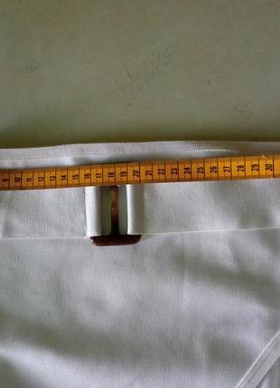 Плавки с завышенной талией4 фото