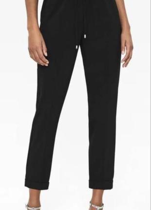 Мегакрутые и очень легкие брюки от бренда bershka