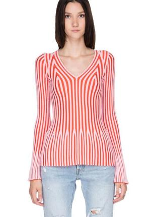 Kenzo pleated pullover
