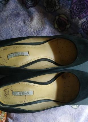 Geox туфли2 фото