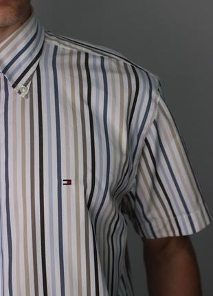 Тениска tommy hilfiger размер l