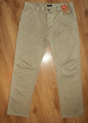 Мужские джинсы f&f размер w34 l30