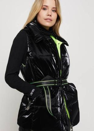 Мега стильная женская жилетка, безрукавка, люкс качество, размер с