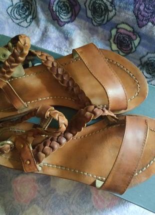 Bronx сандалии