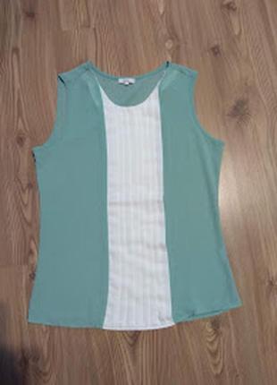 Літня легенька блуза kling (іспанія), р. м/38