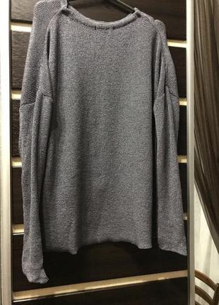 Кофта джемпер свитер zara