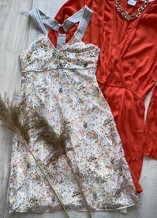 Сарафан платье marc cain