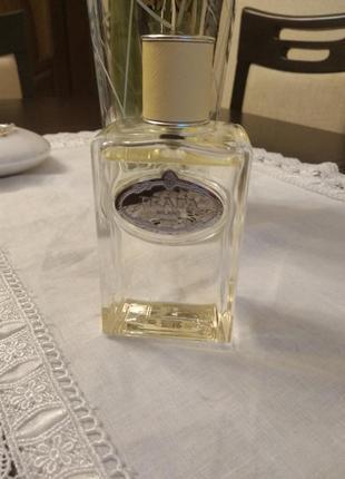 Prada mimosa, оригінал,100мл/97,edp