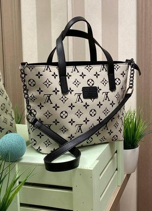 Женская брендовая сумка