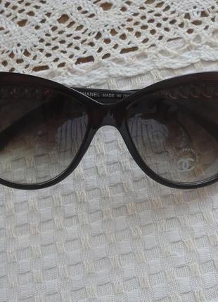 Супер новые  солнцезащитные очки  италия2 фото
