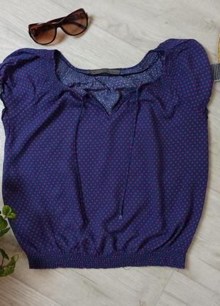 "Блуза от бренда ""zara basic"""
