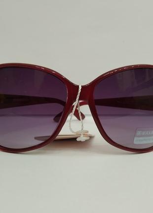 Стильные женские очки солнцезащитные, имиджевые