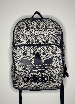 Фирменный рюкзак adidas