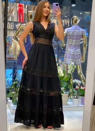 Шикарное платье, люкс качество стамбул, размер м