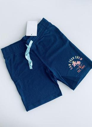 Н&м шорты на 2-3 годика