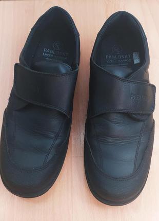 Туфли школьные, 38