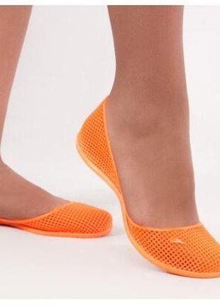 Купить силиконовые балетки